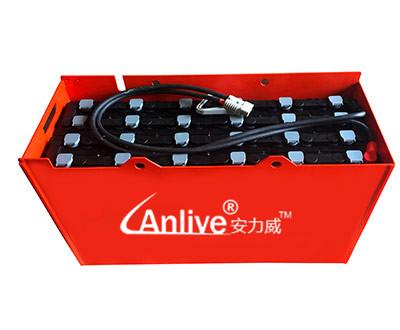 力至優蓄電池組48V280AH