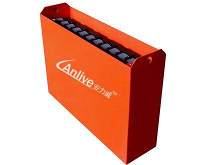 蓄電池組24V270AH