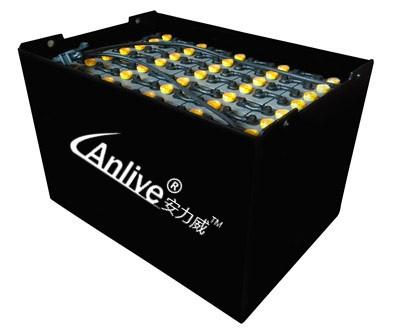 三菱蓄電池組80V480AH