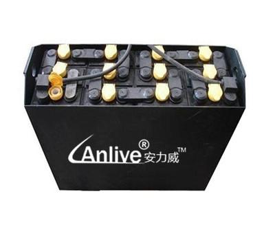 48V600Ah叉車蓄電池