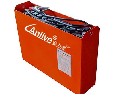 合力蓄電池組24V210AH