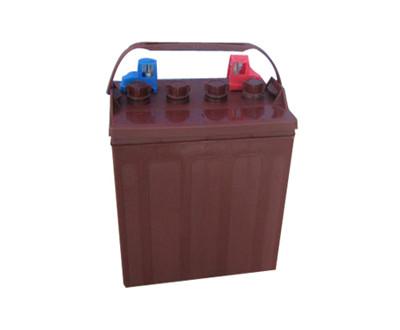 叉車蓄電池