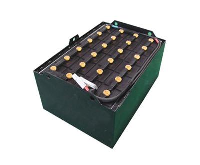 電動叉車蓄電池